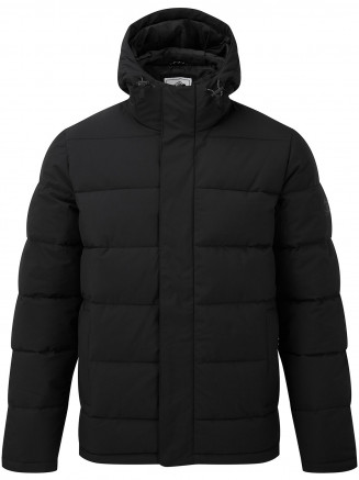 Mens Askham Insulated Jacket Black