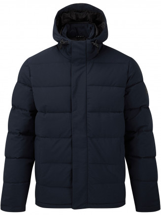 Mens Askham Insulated Jacket Blue