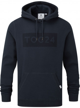 Mens Sampson Hoody Blue