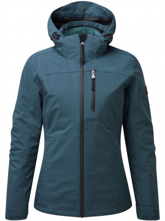 Womens Beverley Waterproof 3-in-1 Jacket Blue