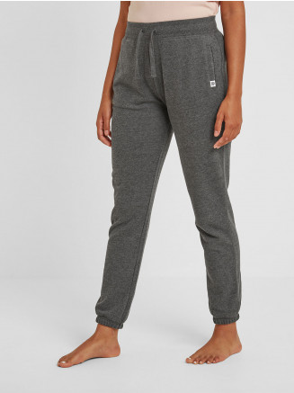 Womens Willerby Sweat Pant Grey