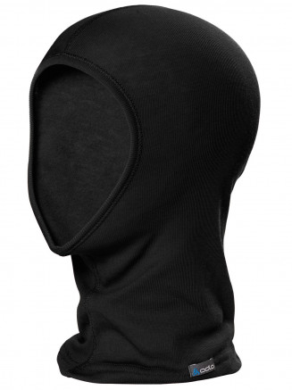 Mens Warm Face Mask Black