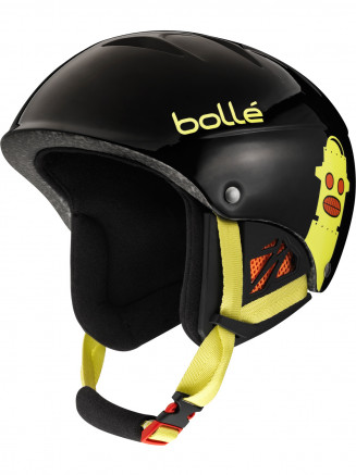 Kids B-kid Ski and Snowboard Helmet - 30820