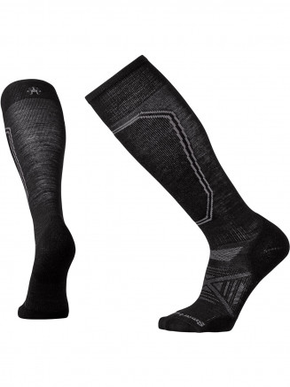 Mens & Womens Phd Ski Light Black