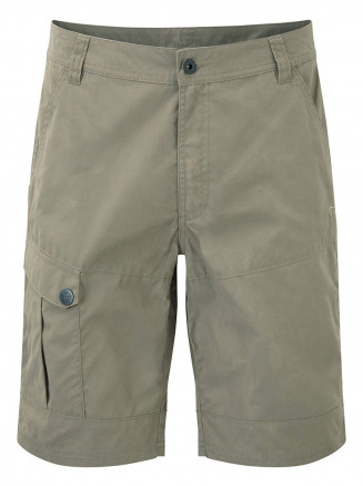 Mens Bradshaw Performance Cargo Shorts Neutral
