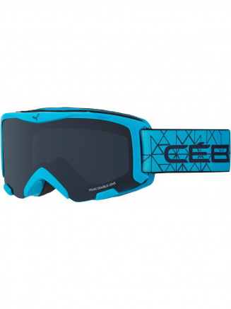 Children's Bionic Goggles Blue