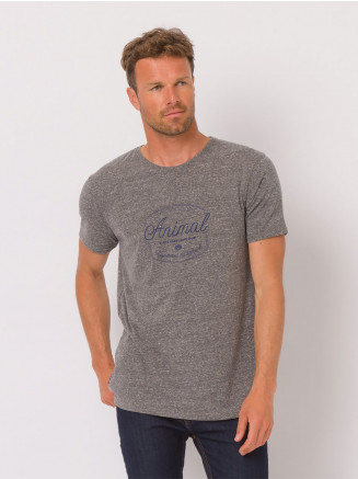 Mens Chase Tshirt Grey