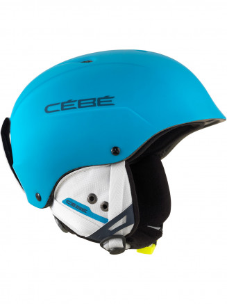 Mens Womens Contest Helmet Blue