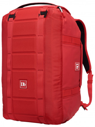 The Carryall 40 Litre Red