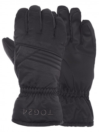 Kids Eagle Gloves Black