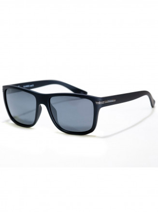 Mens Flixton Sunglasses Black