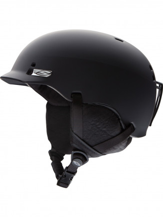 Junior Gage Helmet Black