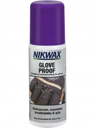 Glove Proof 125ml Sponge-On