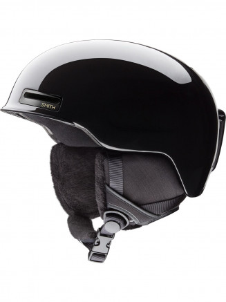 Womens Allure Helmet Black