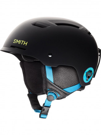 Mens Pivot Helmet Black