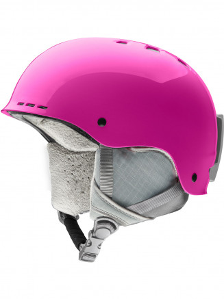 Kids Holt Junior Helmet Pink