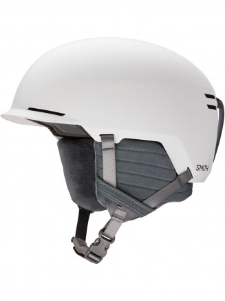 Mens Womens Scout Helmet White