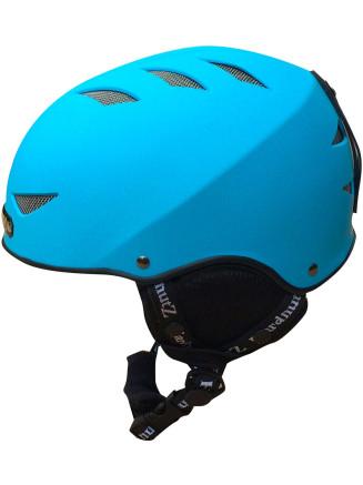 Ski & Snowboard Helmet Turquoise