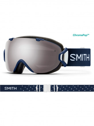 Mens I/os Goggles Blue
