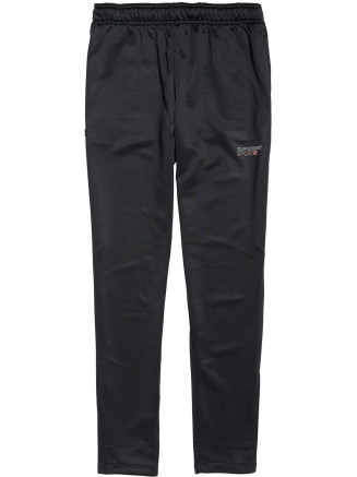 Mens Training Pant Black