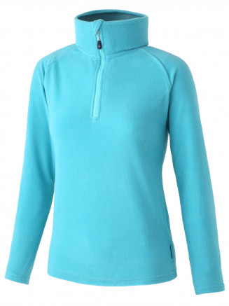 Girls Mandy Micro Fleece Blue
