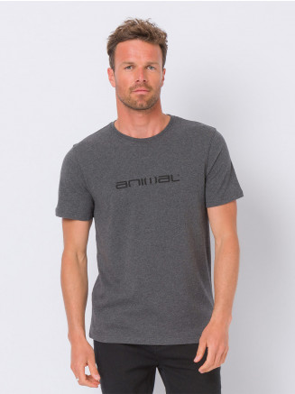 Mens Marrly Tshirt Grey
