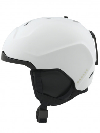 Mens Womens Mod3 Helmet White