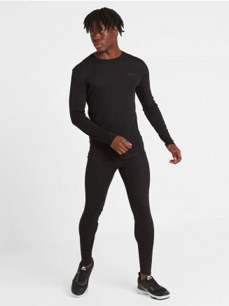 Mens Scafell Thermal Set Black