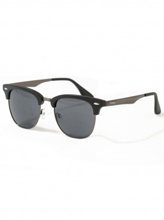 Mens Scholes Sunglasses Black