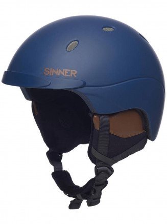 Mens Womens Titan Helmet Blue