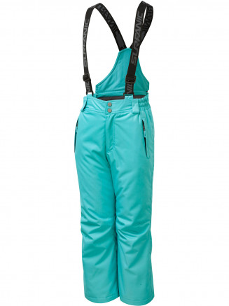 Girls Pippa Surftex Pant Blue