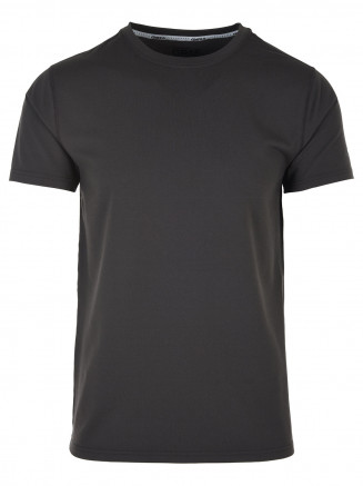 Mens Accelerator Tech Tee Grey