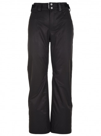 Womens Glow Surftex Ski Pant Black