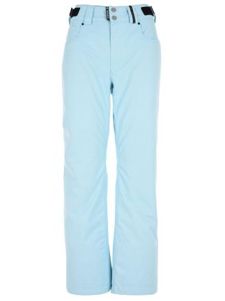 Womens Glow Surftex Pant Blue