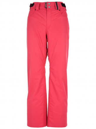 Womens Glow Surftex Ski Pant Pink