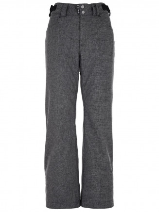 Womens Glow Surftex Pant Grey