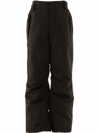 Boys/Girls Heli Surftex Ski Pant Black