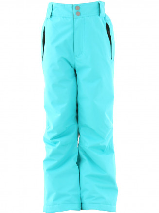Girls Smarty Surftex Pants Blue