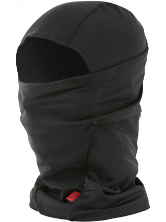 No Gender Alley Balaclava Black