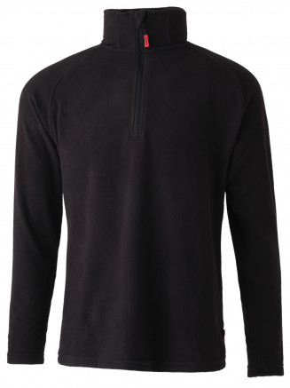 Boys Booga Micro Fleece Black