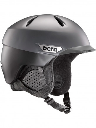 Mens Weston Peak Helmet Black