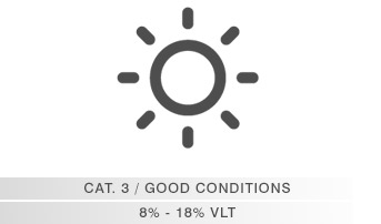 Show All - Cat. 3 / Good Conditions