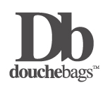 Douche Bag - Luggage